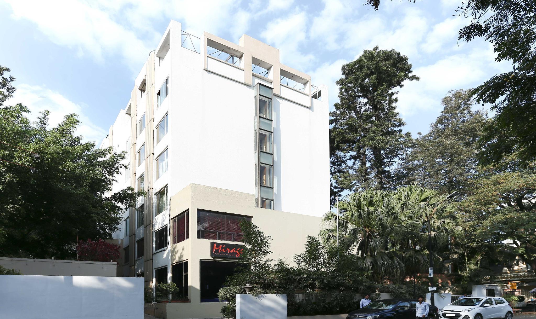Hotel Regency - Pune