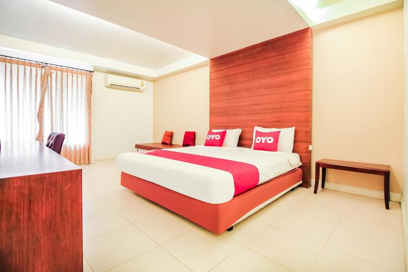 Baan Udom Accommodation