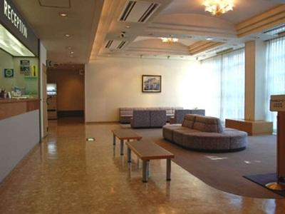 Yokkaichi City Hotel Annex, Yokkaichi