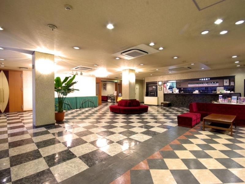 Leo Plaza Hotel, Sasebo