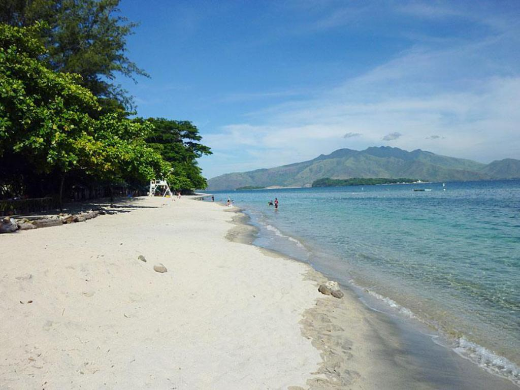 best price on camayan beach resort hotel in subic zambales reviews