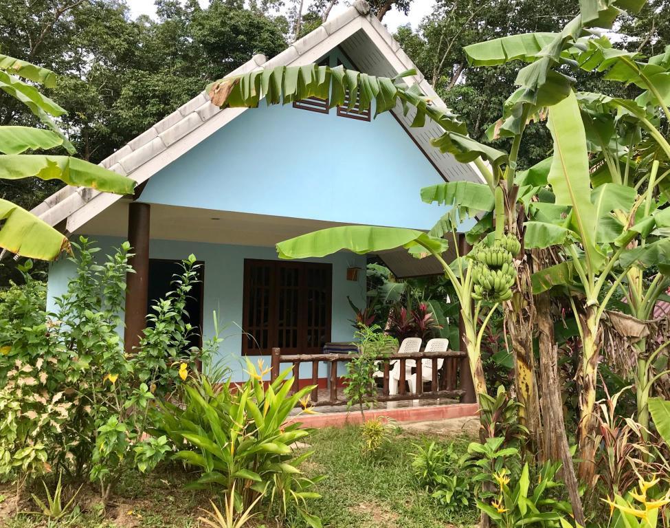 Sunset Resort Ko Yao Noi