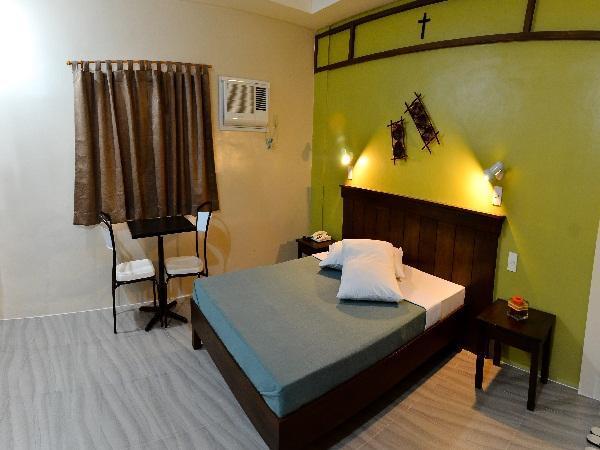 Ingko Hotel Gabao, Sorsogon City