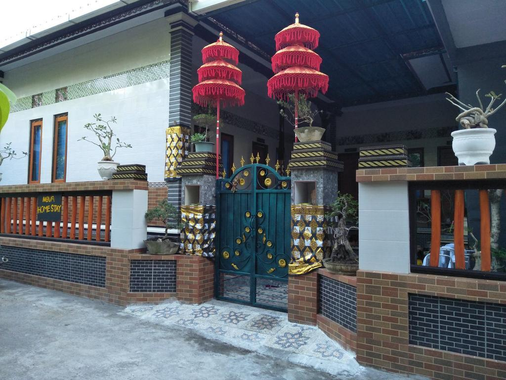 Nova Home Stay Full View, Klungkung