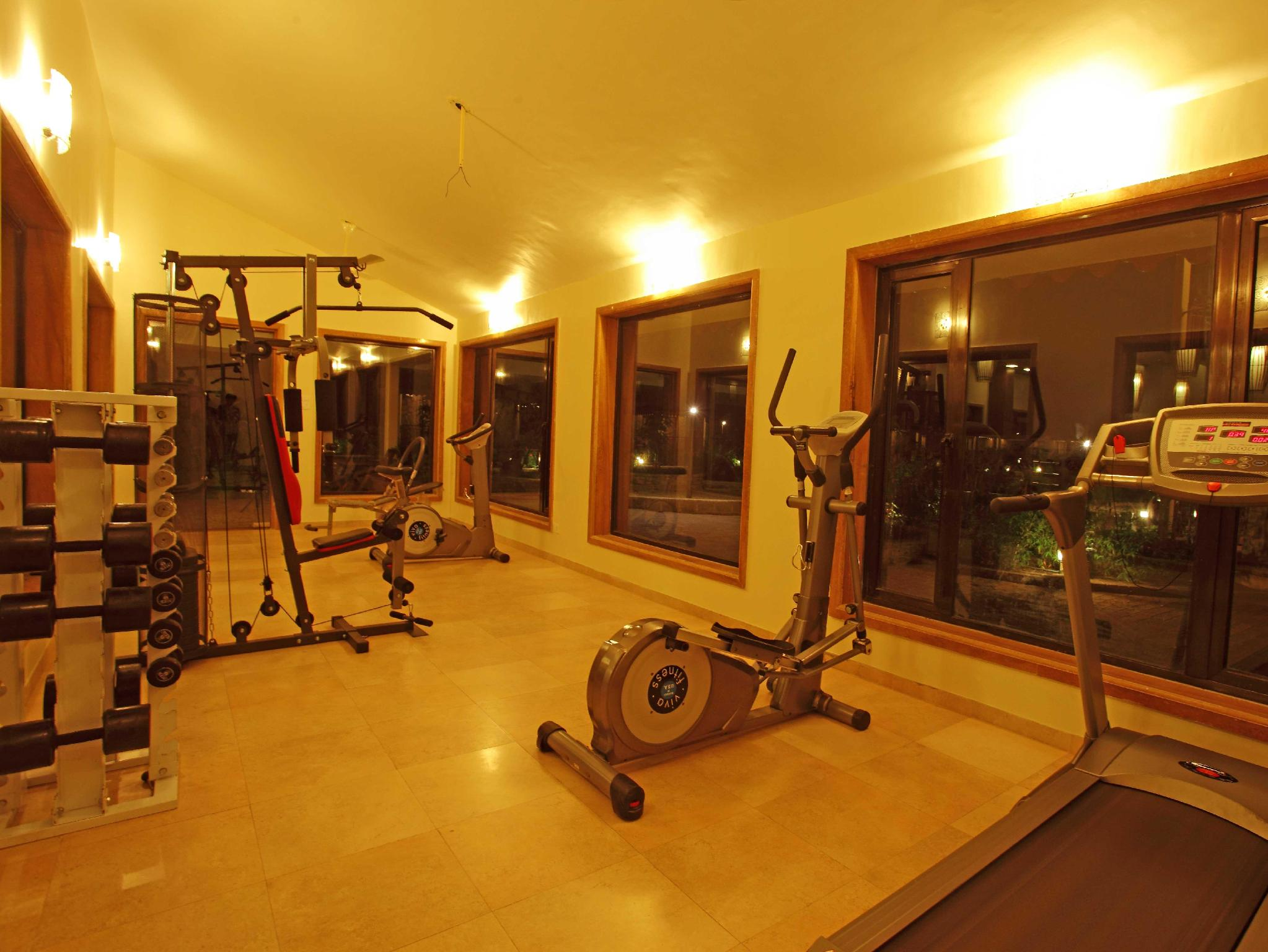 The Fern Gir Forest Resort, Gir Somnath