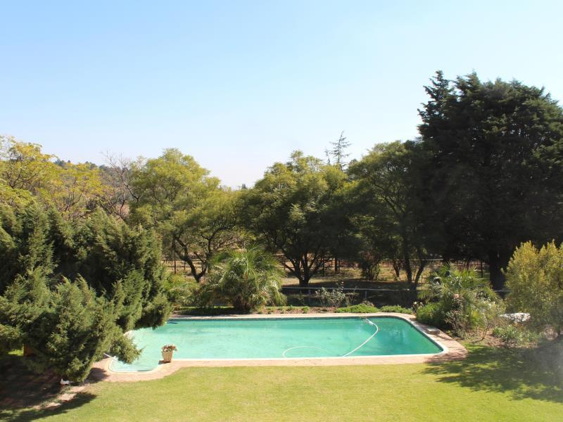 Blue Hills Lodge, City of Johannesburg