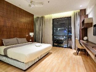 Great View Cozy Studio @ Jalan Pudu, Kuala Lumpur