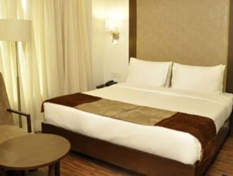Gen X Bhavnagar 1589 Hotel, Bhavnagar