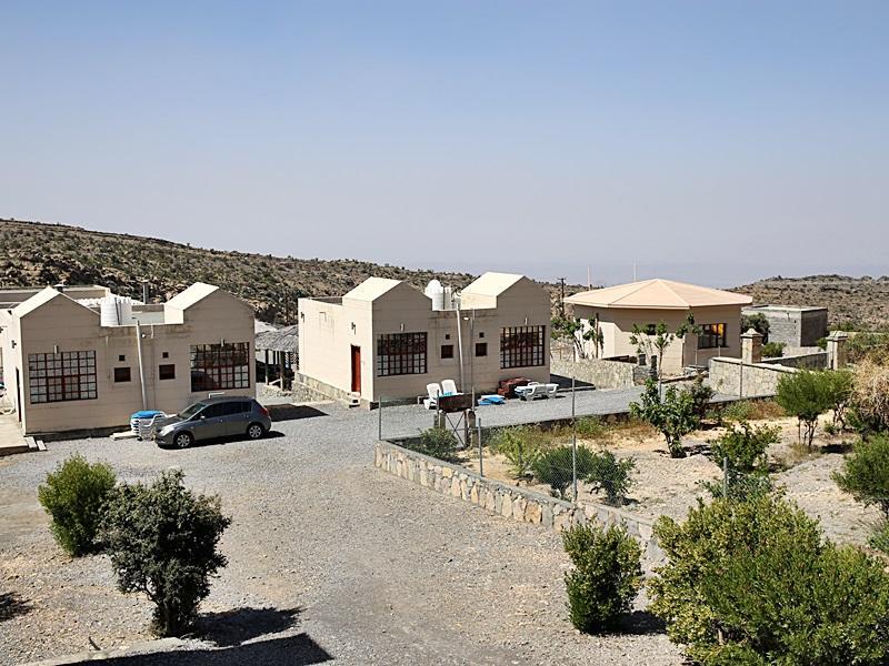 Al Hoota Rest House, Al Hamra