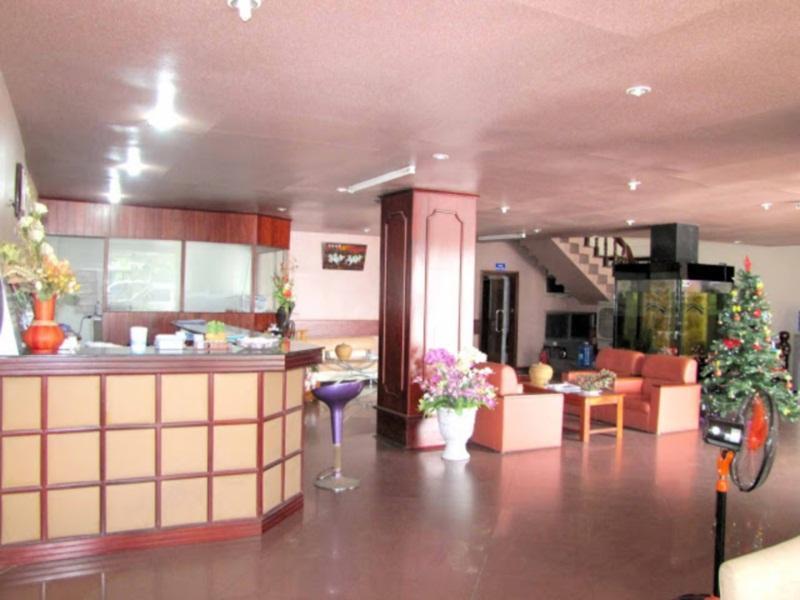 Khách Sạn Bảo Thy 1 Vũng Tàu
