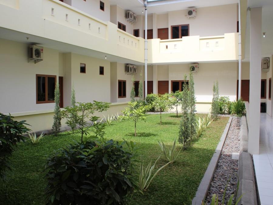 Baji Gau Hotel, Makassar
