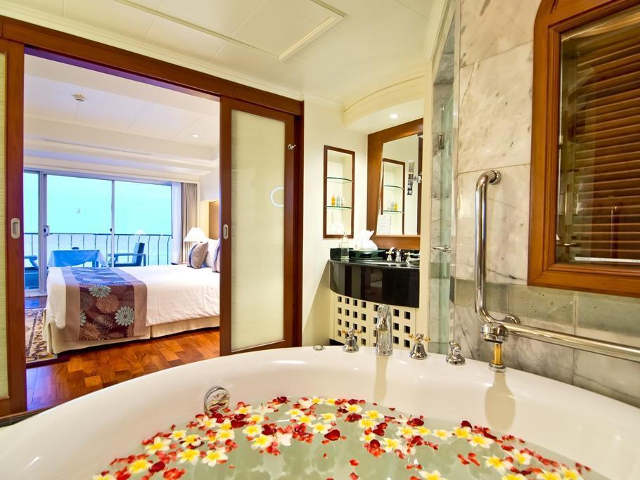Royal Wing Suites & Spa, Pattaya