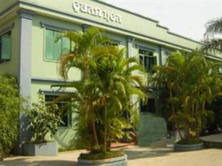 Quan Hoa Hotel, Ba Đình