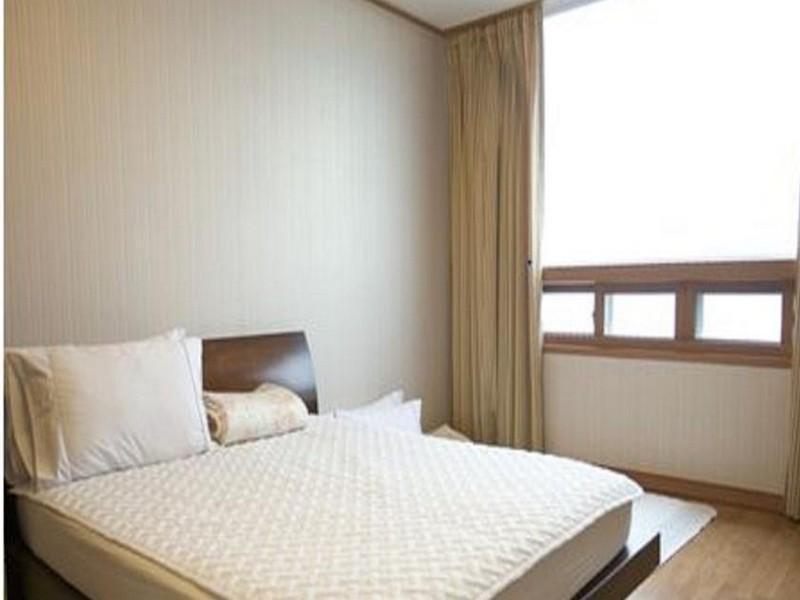 Goodstay Beach Motel, Yeongdo