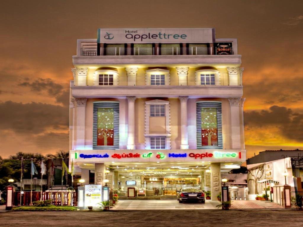 Hotel Apple Tree, Tirunelveli