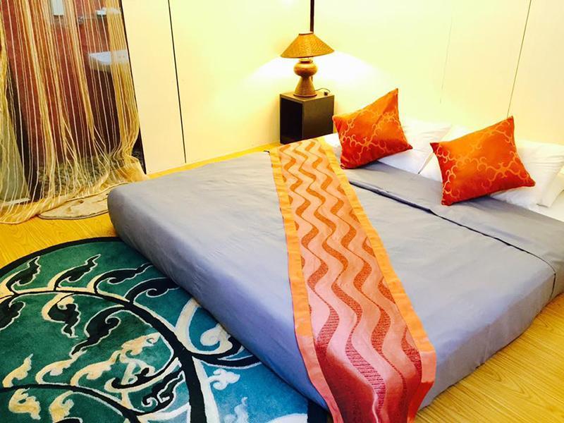 Anchan Kanchanaburi Guest House, Muang Kanchanaburi