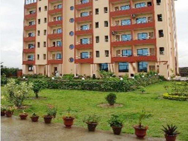 Hotel Siddhartha, Bheri