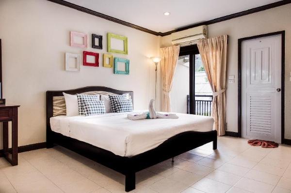 Garden Home Resort Koh Samui