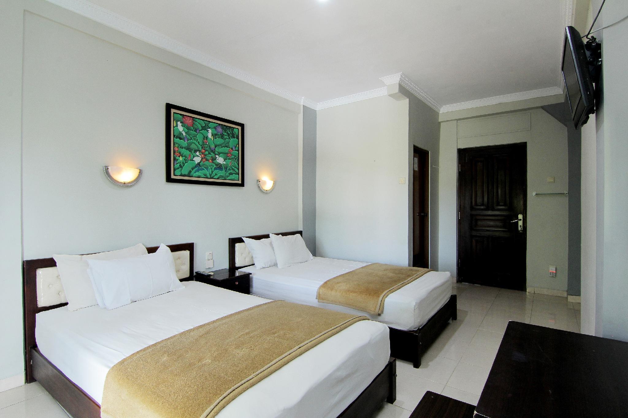 Bugis Asri Hotel