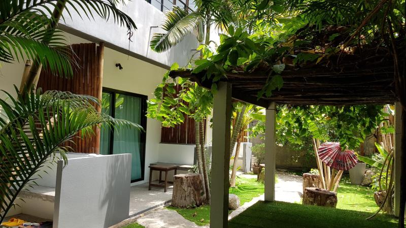 Sairee Sairee Guesthouse