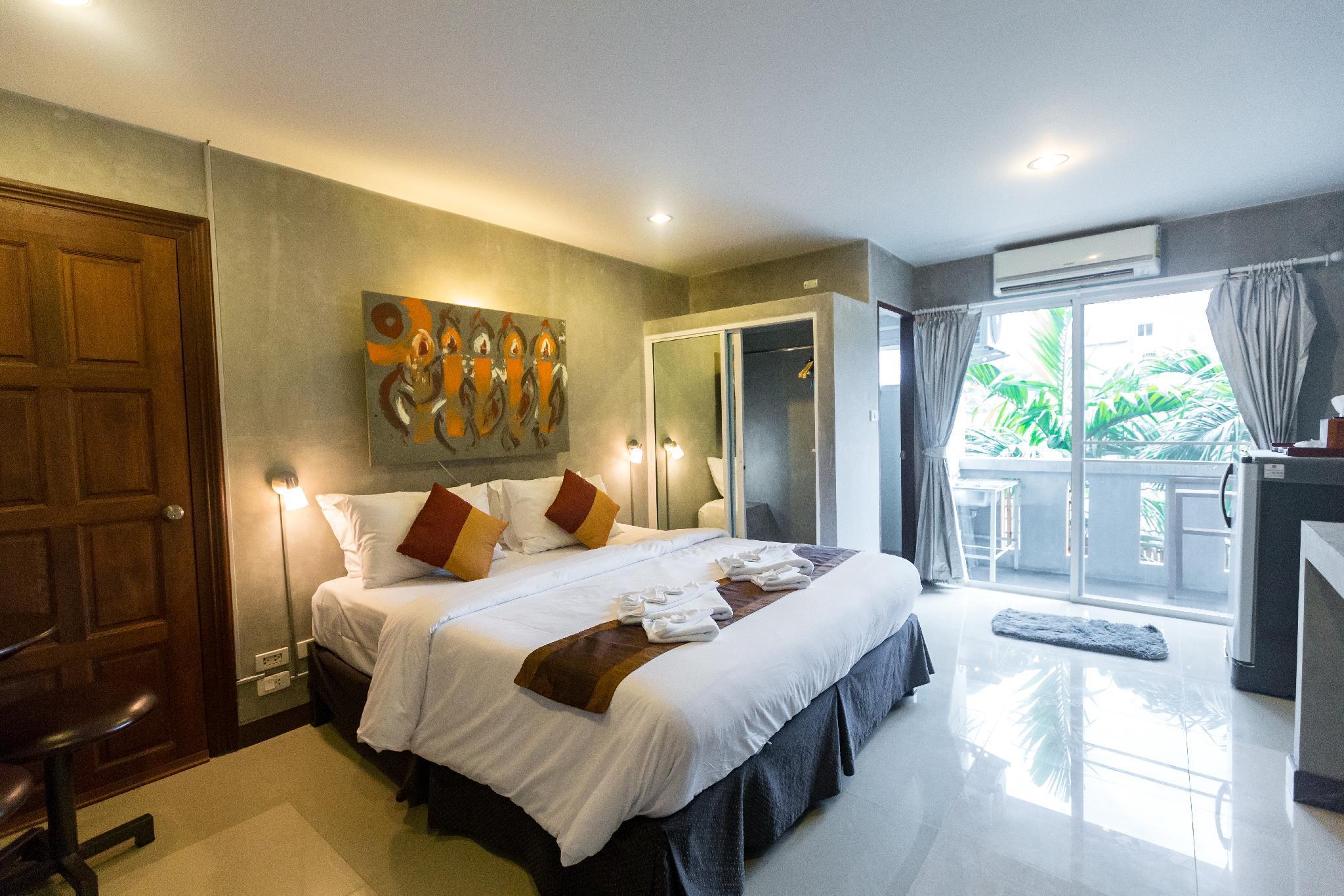 Baan Kamala Fantasea Hotel, Pulau Phuket
