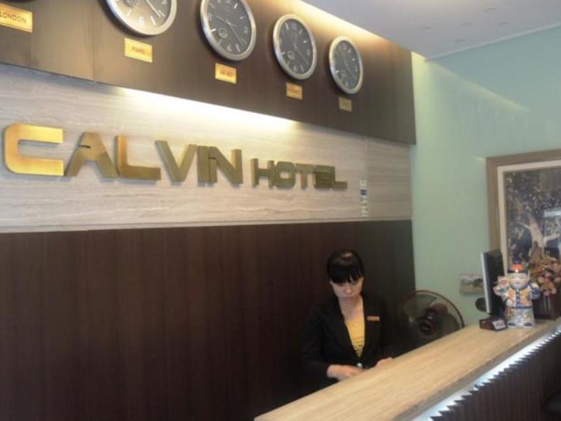 Khách sạn Calvin