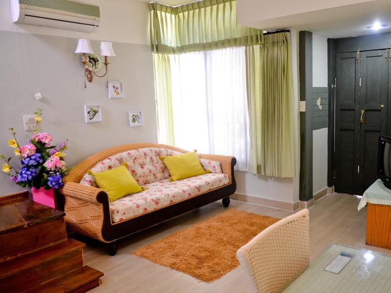 Praepimpalai Thai Spa & Resort, Mueang Kamphaeng Phet