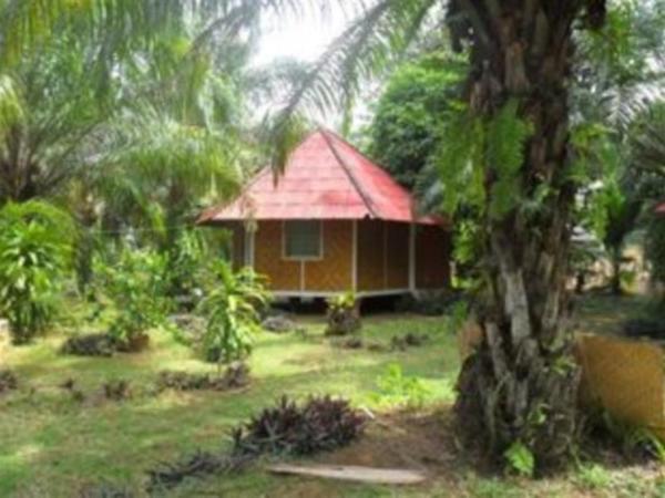 Racha Sunset Resort (Koh Siboya) Koh Sriboya