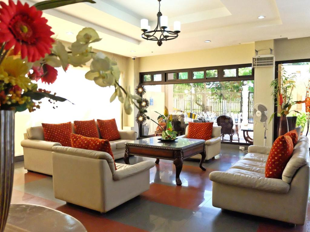 Best Price On Palmbeach Resort Amp Spa In Cebu Reviews