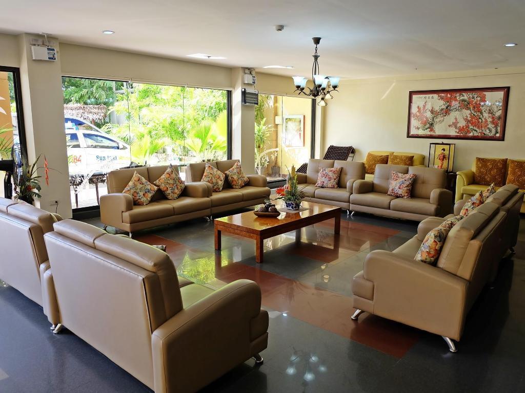 Palm Beach Resort Cebu Room Rates