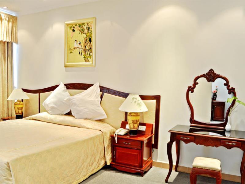 Khan Quang Do Hotel, Ba Đình