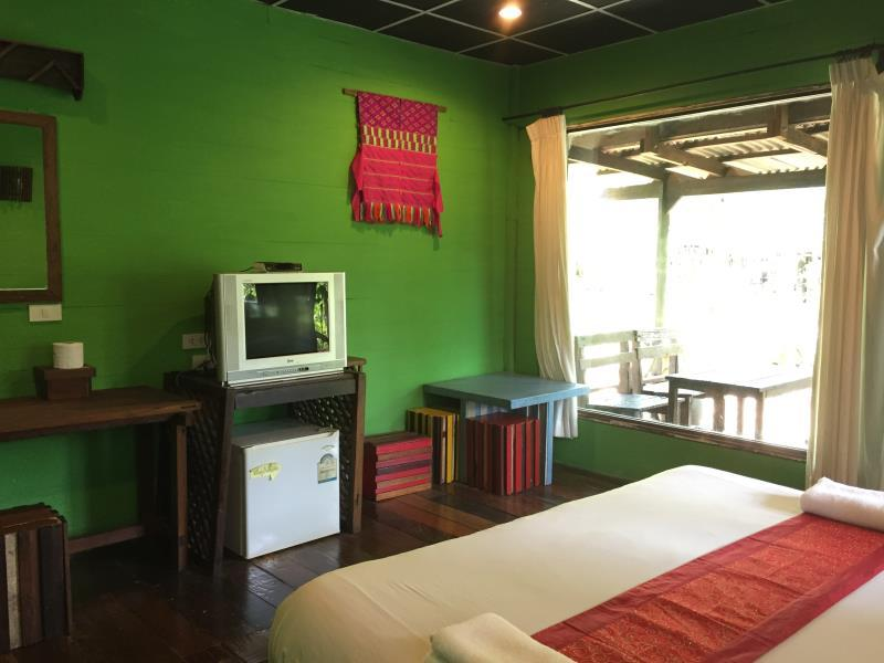 Pang Mai Resort, Hat Yai