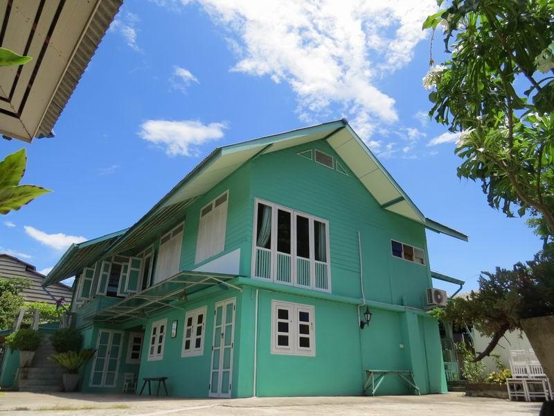R-Lampang Guest House, Muang Lampang
