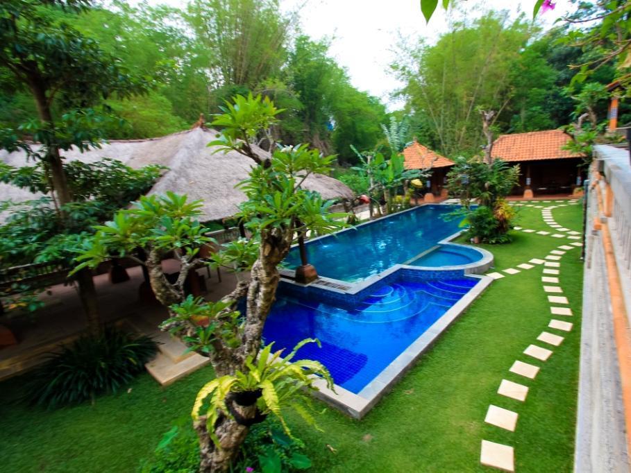 Ubud Hotel & Villas
