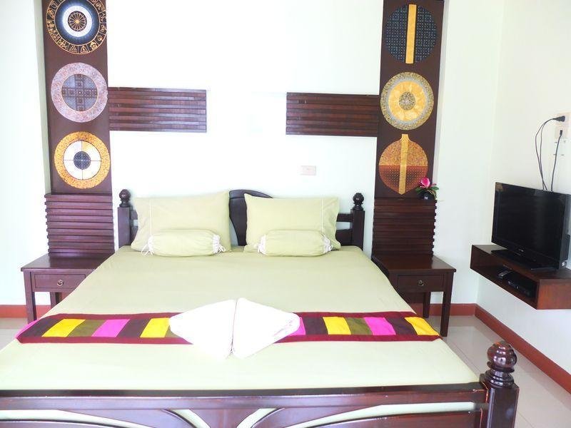 kiang dow resort