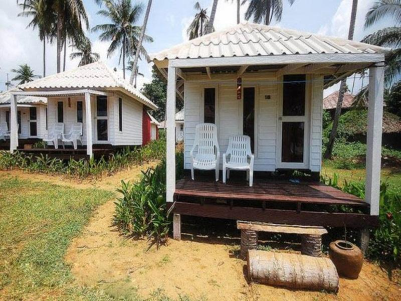 Koh Mak Cottage, K. Ko Kut