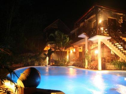 Vịt Cổ Xanh Resort Spa