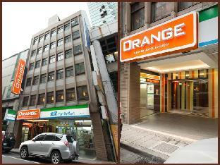 オレンジ ホテル - カイフォン、台北 (福泰桔子商旅開封店)
