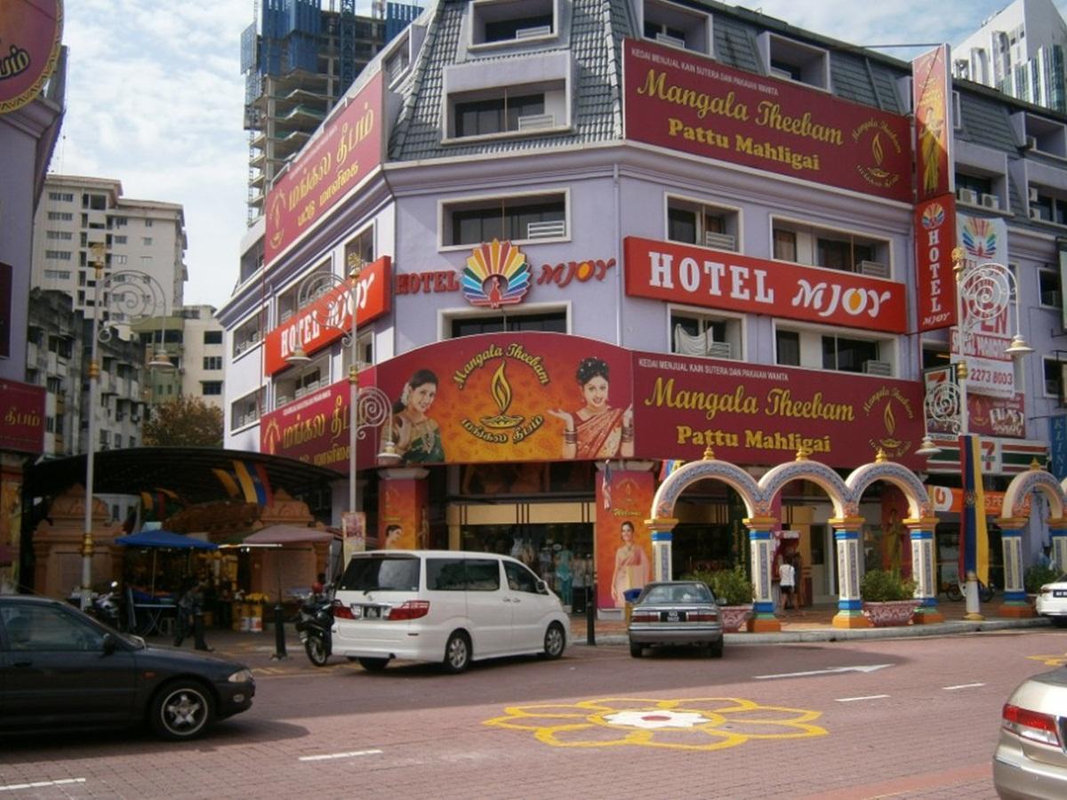 M Joy, Kuala Lumpur