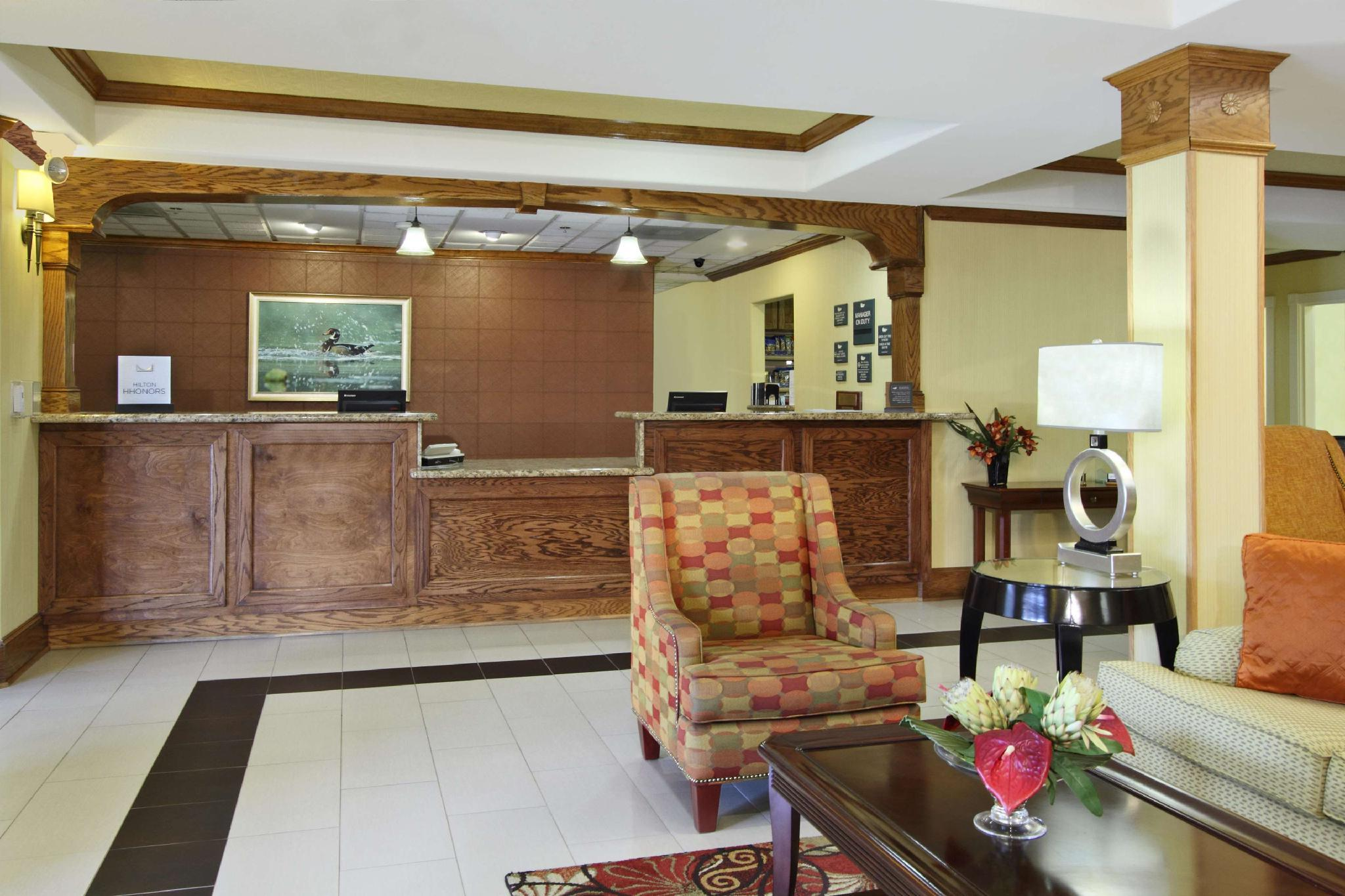 Homewood Suites Houston-Woodlands Hotel, Montgomery
