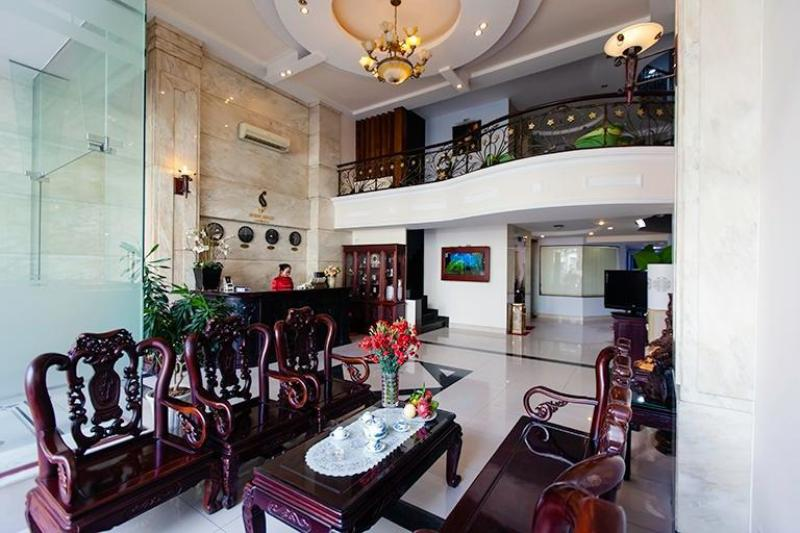 Song Nhat Hotel