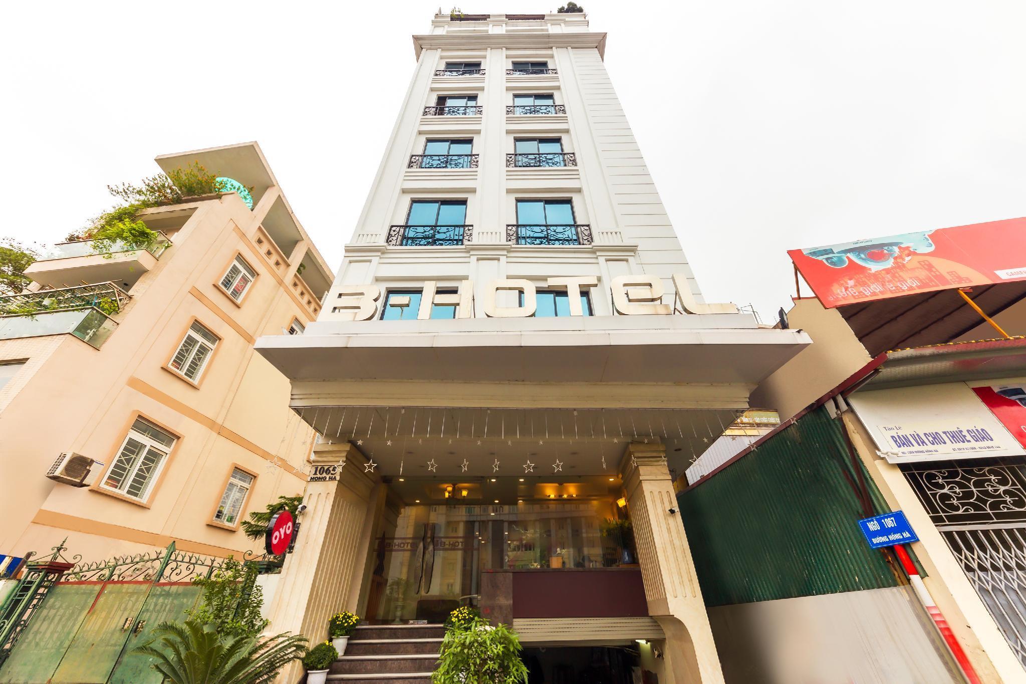 B Hotel, Hoàn Kiếm