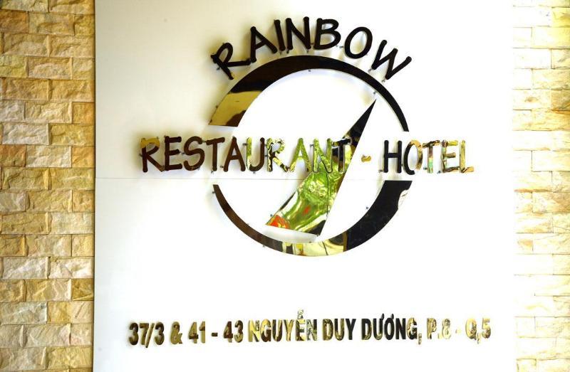 Rain Bow Hotel