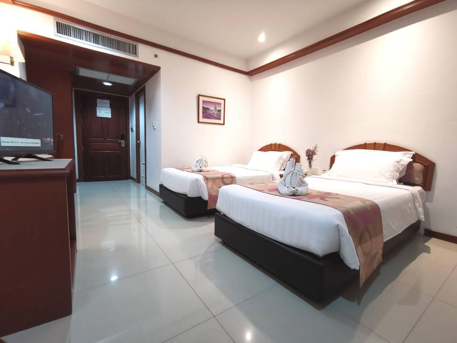 Green World Palace Hotel, Muang Songkhla