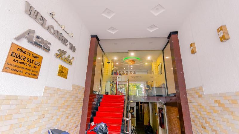 A25 Hotel Nguyen Cu Trinh
