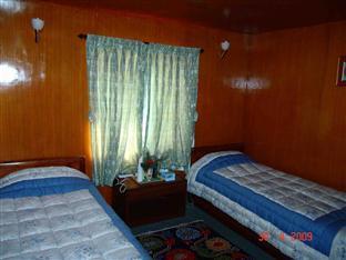 Kongde Hotel, Sagarmatha