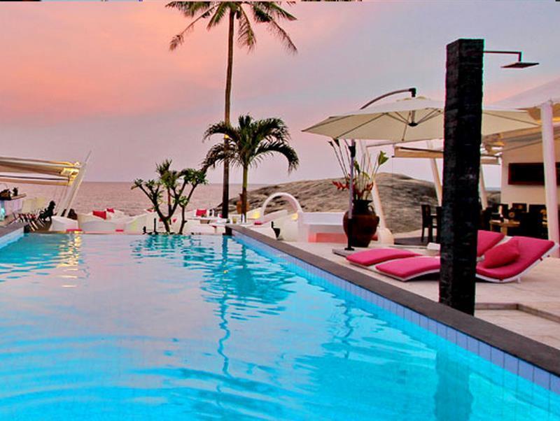 beluga boutique hotel