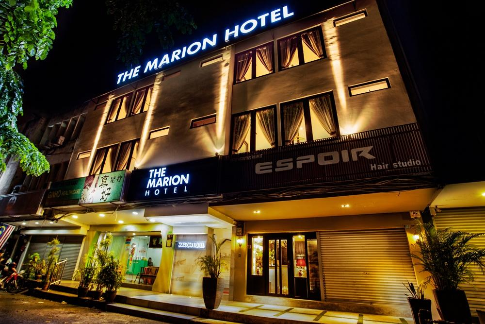 The Marion Hotel, Johor Bahru