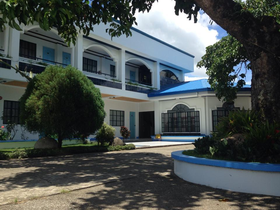 Suburbia Garden Hotel, Kalibo