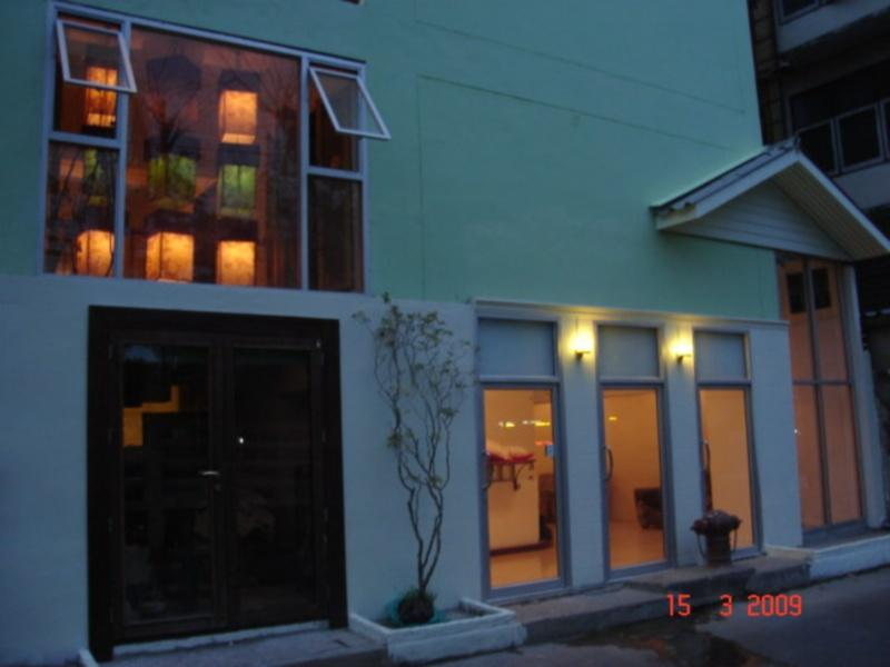 Kaset Guesthouse, Chatuchak